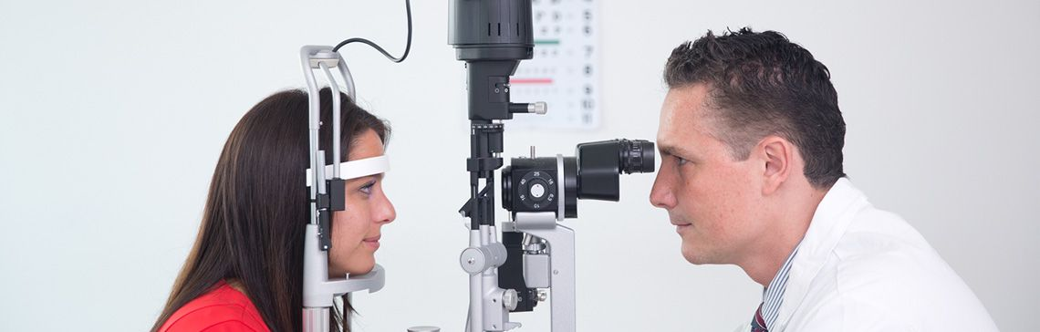 Vitreoretinal & Macular Disease Services