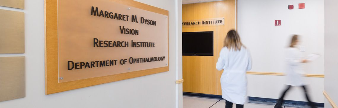 Margaret M. Dyson Vision Research