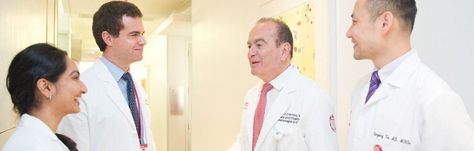 Weill Cornell Medicine Laser Vision Correction Services
