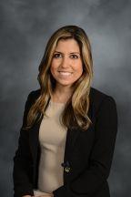 Maria de Lourdes Garcia, MD