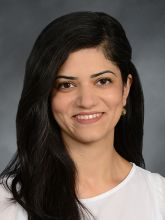 Headshot of Anika Tandon
