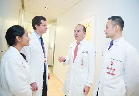 Weill Cornell Medicine Ophthalmology Education and Training