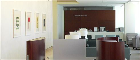 Weill Cornell Medicine Ophthalmology Billing & Financing