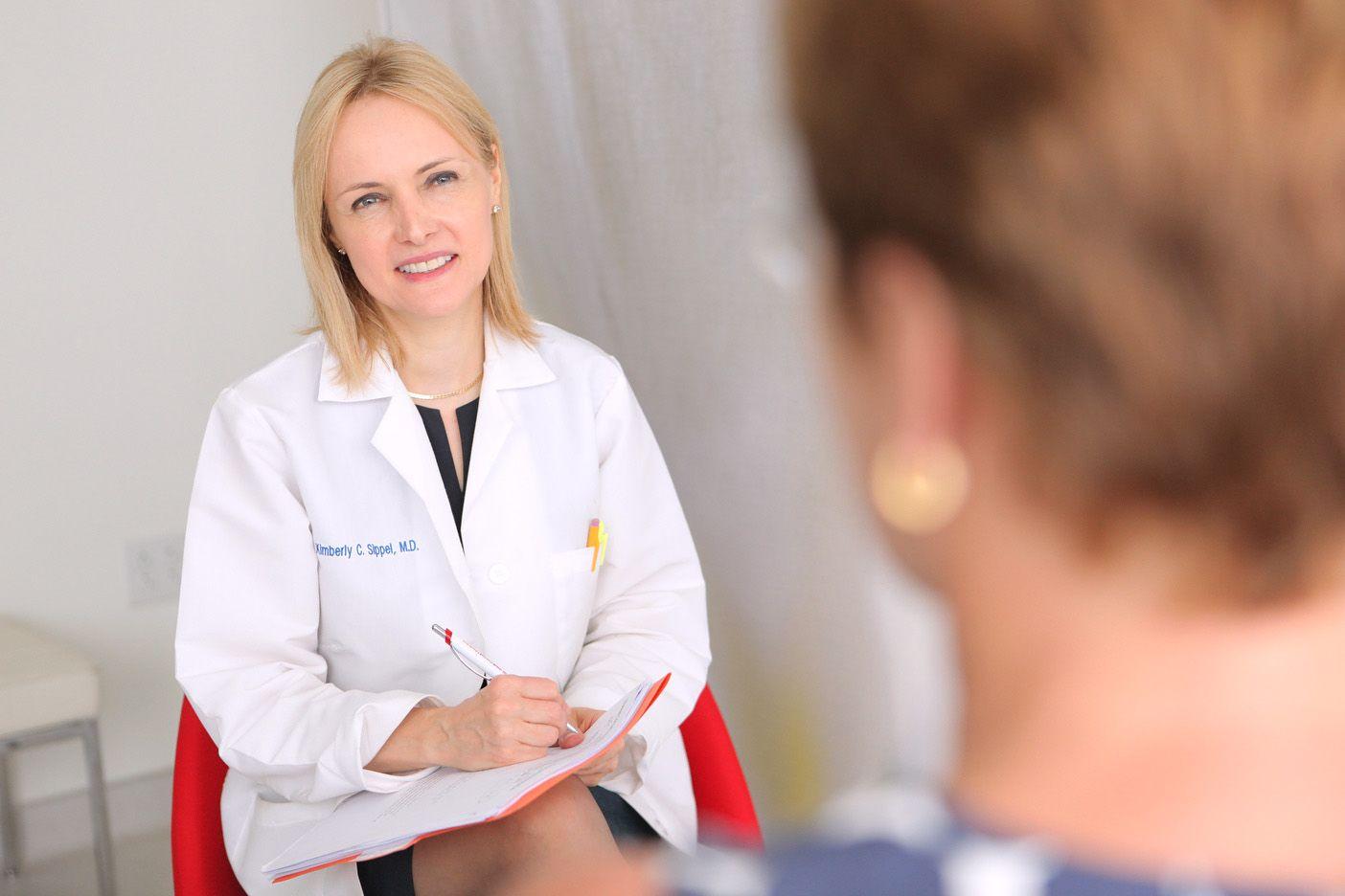 Weill Cornell Medicine Corneal and Anterior Segment Disease Service