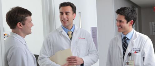 Weill Cornell Medicine Comprehensive General Ophthalmology