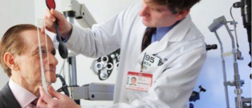 Weill Cornell Medicine Orthoptics